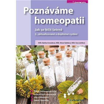 Poznáváme homeopatii (978-80-271-0676-9)