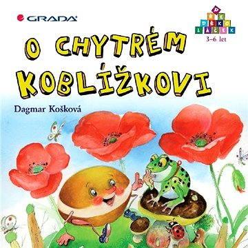 O chytrém Koblížkovi (978-80-247-3716-4)