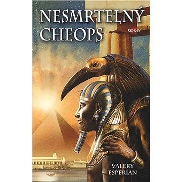 Nesmrtelný Cheops (978-80-754-3771-6)