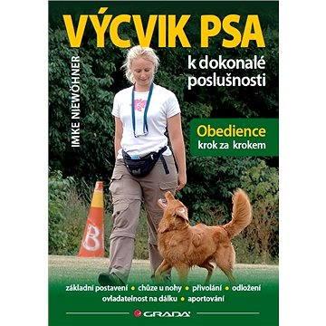 Výcvik psa k dokonalé poslušnosti (978-80-247-3978-6)