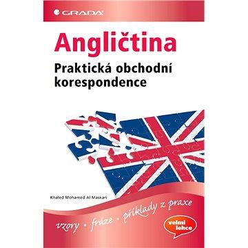 Angličtina Praktická obchodní korespondence (978-80-247-4600-5)