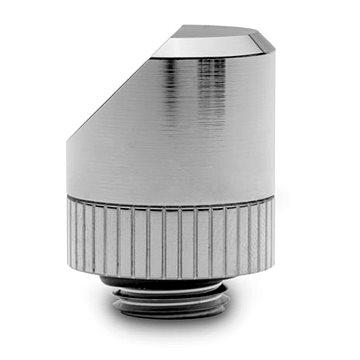 EK Water Blocks EK-Torque Angled 45-Degree - nikl (3831109814512)