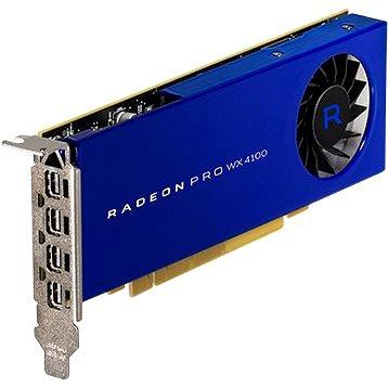 AMD Radeon Pro WX 4100 (100-506008)