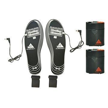 Alpenheat Trend Vyhřívané vložky do obuvi (9120045423099)