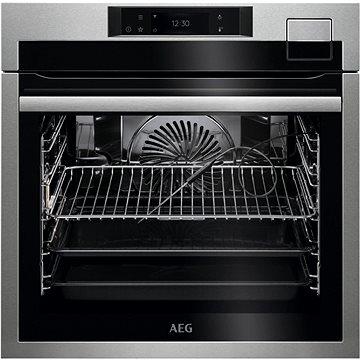 AEG Mastery SteamPro BSE798380M (BSE798380M)