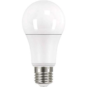 EMOS LED žárovka Classic A60 9W E27 teplá bílá pohybové čidlo (1525733218)