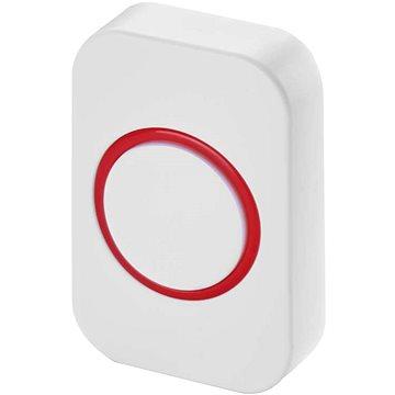 EMOS Náhradní tlačítko pro domovní bezdrátový zvonek P5732 (3402117001)