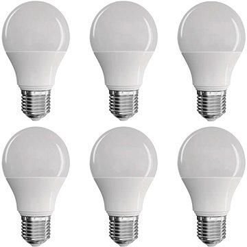 EMOS LED žárovka Classic A60 9W E27 teplá bílá (1525733214)