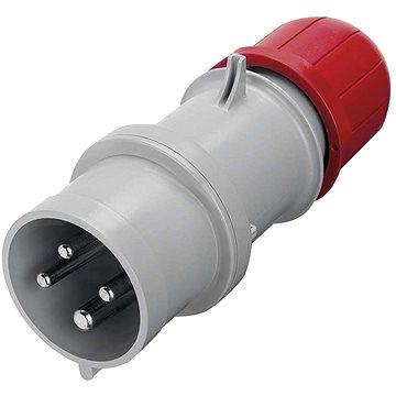 EMOS Vidlice 4P 16A/400V, IP44, OPT. (3105213050)