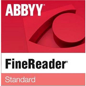 ABBYY FineReader Pro for Mac (elektronická licence) (FR12PM-FMPL-X)