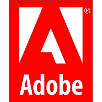 Adobe Photoshop Creative Cloud MP ML (vč. CZ) Commercial (12 měsíců) (elektronická licence) (6529761