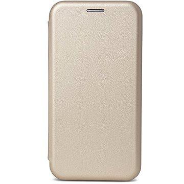 Epico Flip WISPY pro Samsung Galaxy J5 (2017) - zlaté (18411102000002)