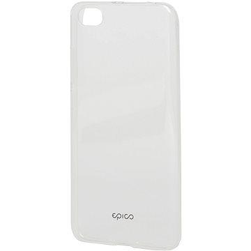 Epico RONNY GLOSS pro Xiaomi Redmi Note 5A - bílý transparentní (25310101000001)
