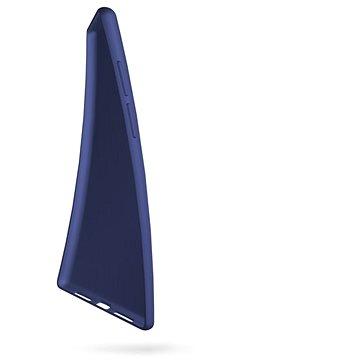 Epico Silk Matt pro Samsung Galaxy A7 Dual Sim , modrý (34910101600002)