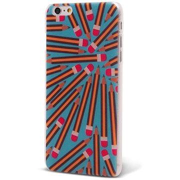 Epico Design Case iPhone 6/6S Plus Pencils (4510102500064)