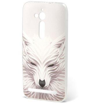 Epico Design Case Asus ZenFone GO ZB500KL White Wolf (21310102500002)