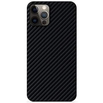 "Epico Carbon Magnetic Magsafe Compatible Case iPhone 12 Pro Max (6.7"") - černá (50210191300003)"