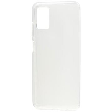 Epico Ronny Gloss Case Nokia X20 Dual Sim 5G - bílá transparentní (58610101000001)