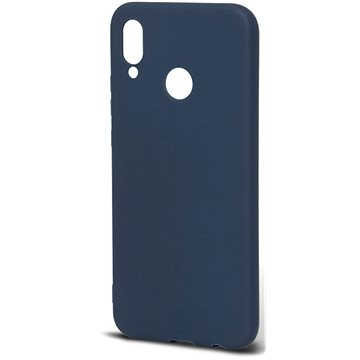 Epico Silk Matt pro Huawei P20 Lite , tmavě modrý (28310101600001)