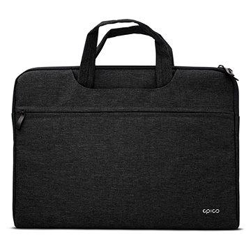 """Epico Laptop Handbag For Macbook 15""""/16"""" - černá (inner velvet) (9916141300005)"""