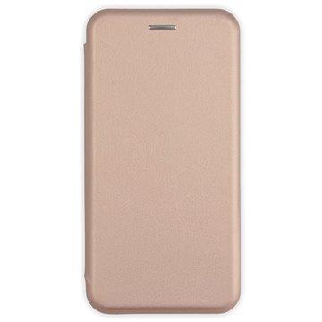 Epico Wispy Flip case pro Motorola Moto G7 Plus - rose gold (37911132300001)
