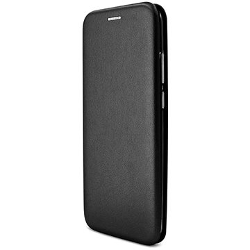 Epico Shellbook case pro Huawei Y6 (2019) - černé (39011101300001)