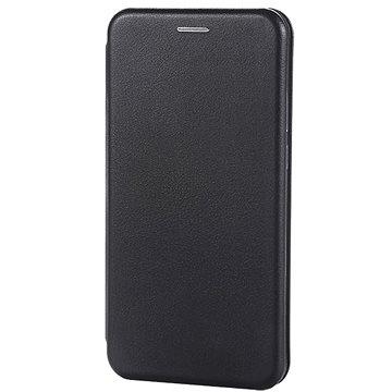 Epico Wispy Flip Case Sony Xperia XZ3 - černé (34711131300001)