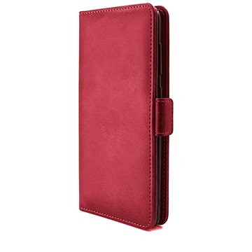 Epico Elite Flip Case LG K40S - červené (47211131400003)