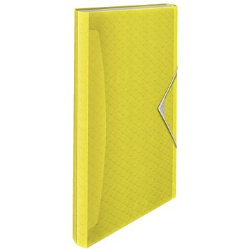ESSELTE Colour'Ice žlutá (626250)