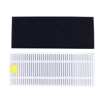ETA 5225 00210 Filtr uhlíkový + filtr skladaný 1+1ks (ETA522500210)