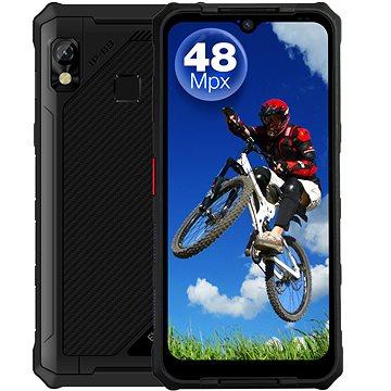 EVOLVEO StrongPhone G9 černá (SGP-G9-B)