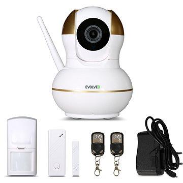 EVOLVEO Securix zabezpečovací systém (ALM500-IP-CAM)