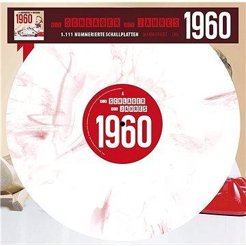 V.A.: Die Schlager des Jahres 1960 - LP (4260494435887)