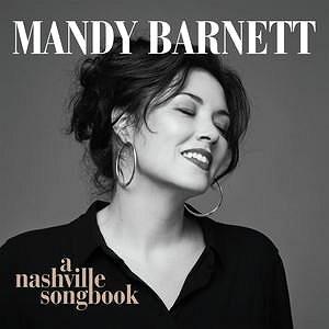 Barnett Mandy: A Nashville Songbook - CD (4050538622171)