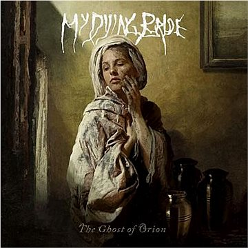My Dying Bride: The Ghost Of Orion - CD (0727361516123)