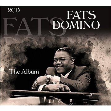 Domino Fats: The Album - CD (4260494433241)