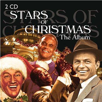 Various: Stars of Christmas - The Album - CD (4260134477741)