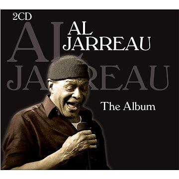 Jarreau Al: The Album - CD (4260134477833)