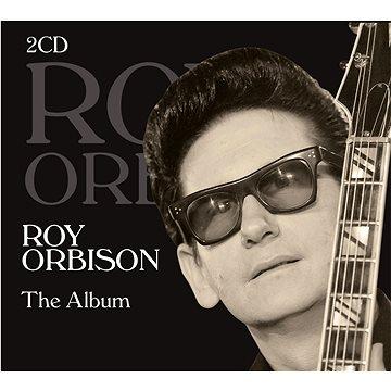 Orbison Roy: The Album - CD (7619943022258)