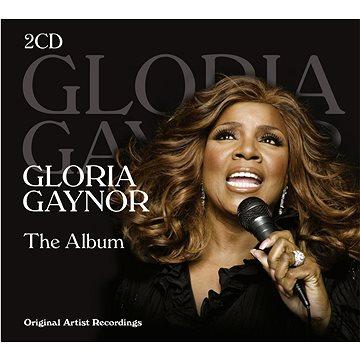 Gaynor Gloria: The Album - CD (7619943022326)