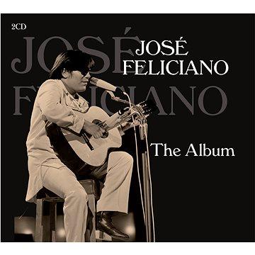 Feliciano José: The Album - CD (7619943022388)