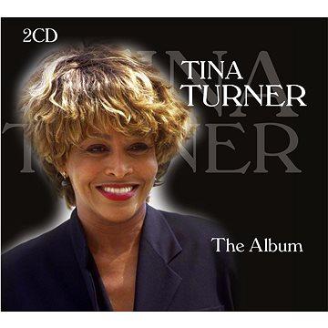 Turner Tina: The Album - CD (7619943022500)