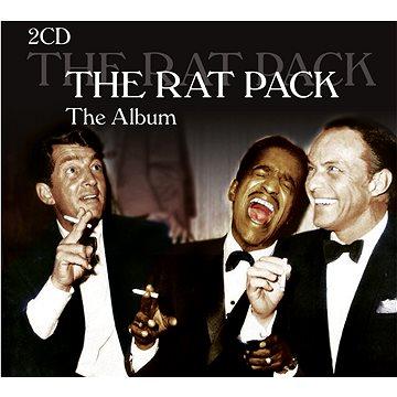 Rat Pack: The Album - CD (7619943022616)