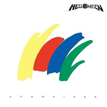 Helloween: Chameleon (2x CD) - CD (5050749413123)