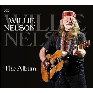 Nelson Willie: The Album - CD (4260494433364)