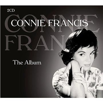 Francis Connie: The Album - CD (4260494433463)