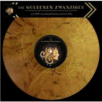Various: Die Goldenen Zwanziger - LP (4260494435917)
