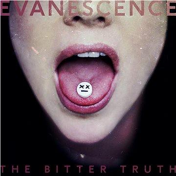 Evanescence: Bitter truth (2x LP) - LP (0194397891515)