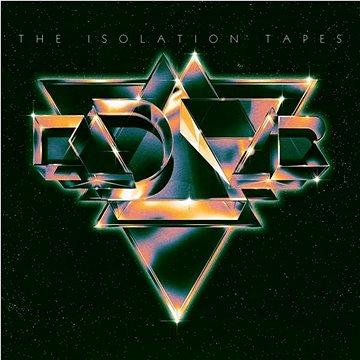 Kadavar: Isolation Tapes (2x CD) - CD (4018939411572)
