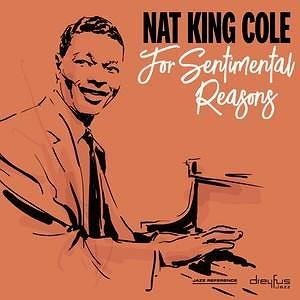 Cole Nat King: For Sentimental Reasons - CD (4050538476507)